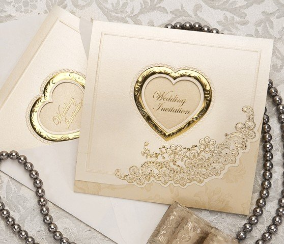 Premium quality wedding invitation cards design and for Luxury wedding invitations dubai